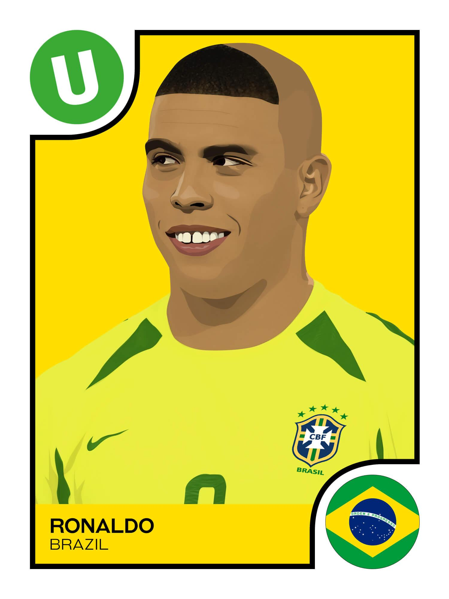11 Of The Most Iconic Haircuts In World Cup History
