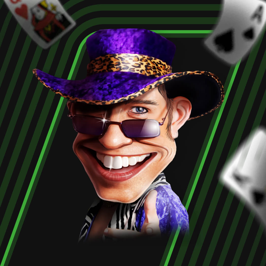 Homepage promo banner POKER_GENERIC_A_HOME KIT