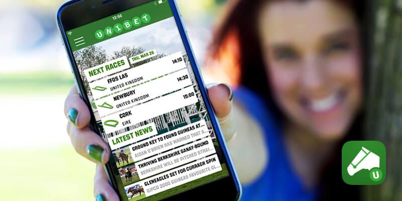 Unibet poker app store