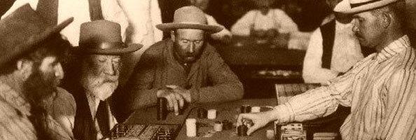 Casino history 10